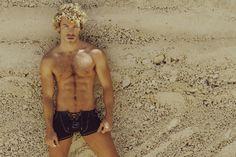 DW Chase by Cory Stierley - Modus Vivendi underwear