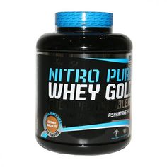 Nitro Pure Whey Gold is a professional protein powder formula that contributes to muscle growth. Use as Sport Supplements. Whey Protein For Women, Gold Standard Whey Protein, Christmas Offers, Sports Nutrition, Protein Shakes, Amino Acids, Protein Smoothies