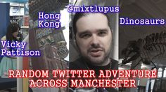 The Random Twitter Challenge @mixtlupus +Celebrity Sighting - MixtLupus ... Vicky Pattison, Geordie Shore, Challenges, Celebrity, Adventure, Random, Twitter, Fictional Characters, Celebs