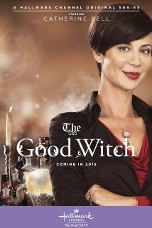 "Watch Good Witch (2015) Movie Run time: 48 min Rating: 7.1 Genres: Comedy , Drama , Fantasy Writers: Sue Tenney Stars: Catherine Bell, Bailee Madison, James Denton Trivia: ""Good Witch"" will take viewers on a new magical journey with Cassie Nightingale and her daughter Grace. When Dr. Sam Radford moves"