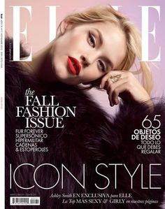 December 2012 Fashion Magazine Covers Photo 1