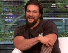 Charlie Hunnam and Jason Momoa Were In The Same Room And Our Ovaries Just Exploded