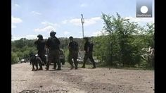 Escalada de tensión entre Rusia y Ucrania tras un bombardeo en territorio ruso
