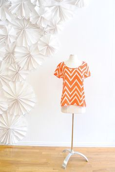 Spotted Top- $32