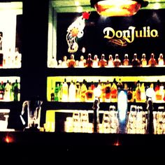 Rose's Cantina 2.0 in Amsterdam. Gotta love the Mexicans!