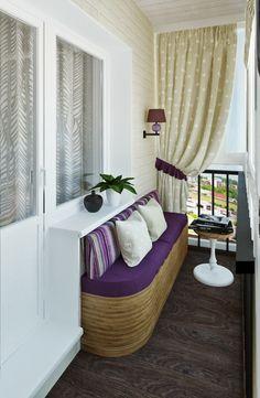 möbel für den balkon