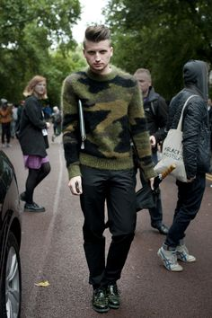 Street Style London | Fashion / Photography / Menswear / #Style / Men's Style / Street Style