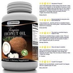 May 2015 - Albuquerque, NM - A number of studies, including one published in the American Journal of Clinical Nutrition, have indicated that pregnant and lactating mothers who take coconut oil produced breast milk that was rich in health promoting nutr. Coconut Oil Capsules, Lactating Mother, Nursing Mother, Benefits Of Coconut Oil, Pet Health, Nutrition, Mothers, Wine, Amazon