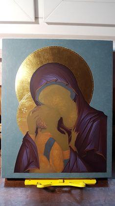 Raphael Angel, Archangel Raphael, Seascape Paintings, Landscape Paintings, Paint Icon, Pictures Of Jesus Christ, Albrecht Durer, Orthodox Icons, Angel Art
