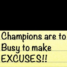 Advocare builds champions