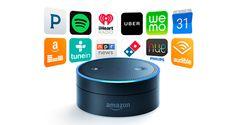 Conoce sobre Google prepara un competidor de Amazon Echo