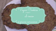 Biscotti/Cookies vegani con cocco e grano saraceno_facili e veloci! Pie Dish, Biscotti, Dishes, Cookies, Desserts, Food, Cute Stuff, Crack Crackers, Tailgate Desserts