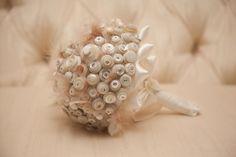 Other: Bernina Button Bouquet