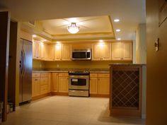 Stonewood Condo Kitchen Remodel.  Cocoa Beach