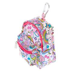 s mini sac à Claire's Accessories, Baby Doll Accessories, Disney Handbags, Travel Handbags, Cute Spiral Notebooks, Diy Gift For Bff, Minnie Mouse Toys, Baby Dolls For Kids, Backpack Keychains
