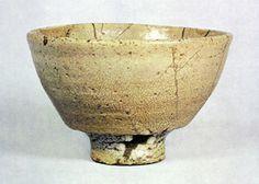 """""""Tsutsu-I-Zutsu"""" Ido tea bowl"""