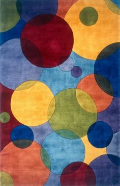 Multi Color Area Rugs On Pinterest Area Rugs Kids Rugs