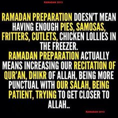 Does Ramadan only means fasting for a month? Then what is the exact meaning of Ramadan? Preparing For Ramadan, Preparing For Marriage, Islamic Inspirational Quotes, Islamic Quotes, Islamic Art, Meaning Of Ramadan, Ramadan Mubarak, Ied Mubarak, Muslim