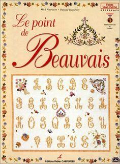 Le Point de Beauvais de Mick Fouriscot