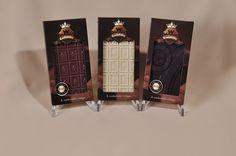 #Handmade chocolates http://www.csokoladia.hu/ Termékeink