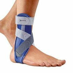 Bauerfeind MalleoLoc Ankle Support Strap Set - Black - Left by Bauerfeind. $30.00. The MalleoLoc stabilizing orthosis is anatomically contoured to conform to the outside edge of the foot and includes a strap system.. Stabilizing orthosis for stabilization of the ankle.Anatomically self-shaping,Low-fatigue cushioning,stimulates the tibialis anterior muscle. After serious twisting injuries, torn ligaments and capsular ligament strains, it stabilizes the ankle an...