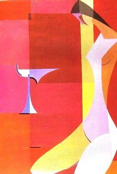 Armando Barrios (1920-1999)