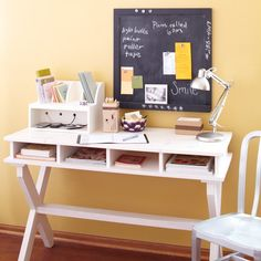 DIY Multi-Task Table