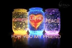 The best DIY projects, creative ideas, then this page is for you Visit us for more Creative DIY Ideas. Window Sill, Peace And Love, Biscuit, Decoupage, Diy And Crafts, Mason Jars, Diy Projects, Crafty, Cool Stuff