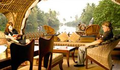 kerala houseboats tour packages