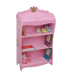 Princess Bookcase by KidKraft®