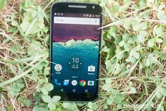 Moto G4 Play finally has Android 7.1.1 Nougat 13 months later