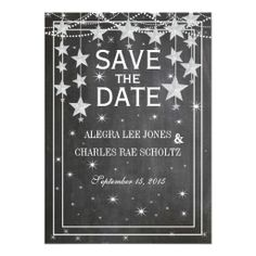 I like the idea of using this as the invitation rather than a save the date.
