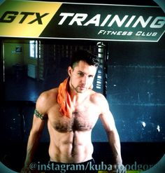 After GTX Training 20.02.14