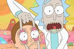 Rick And Morty Just Secretly Released Their Season 3 Premiere - http://viralfeels.com/rick-and-morty-just-secretly-released-their-season-3-premiere/