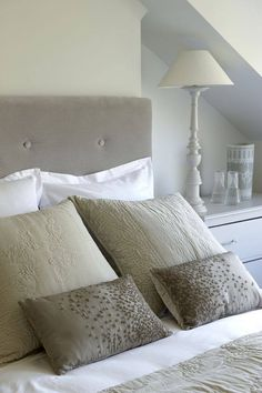 The Paper Mulberry: A well dressed bed