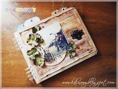 Mój kreatywny świat: Zachowaj najlepsze wspomnienia... / keep the best ...
