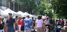 Festival of the little hills- a must do in st charles, missouri!!!