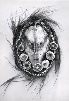Mask Date: early to mid-20th century Geography: Papua New Guinea, Porapora village, Lower Sepik River