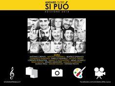 """Giuria del Premio """"Andare oltre si può"""" 2013"""