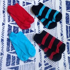 BUNDLED Low ankled socks Brand new never work them ever, soft, silky, and good for summer time Target Other