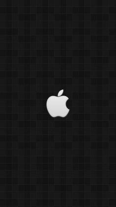 Iphone Wallpaper Logo Hd Phone Wallpapers Apple