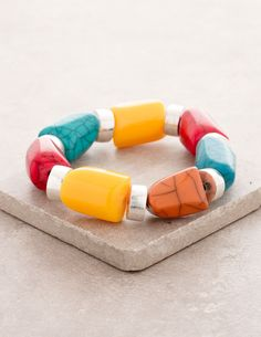 Tibetan Energy Bracelet