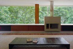 Gallery of BR House / Marcio Kogan - 9