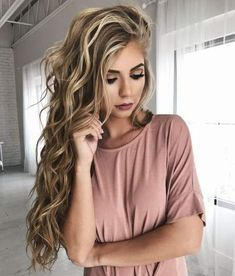trendy hairstyles for long hair