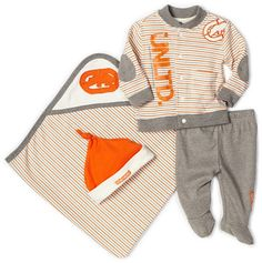70d04e9110f2 Ecko Baby-boys Newborn Take Me Home Set...bwa ha ha.