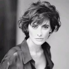 images of ines de la fressange - Google Search