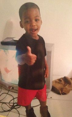 RIP 2 year old Ezra Raphael:  He was abused and neglected.  Beaten to death after his mother's boyfriend awoke to find Ezra had left the water running in the sink.