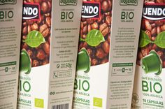 Oquendo Bio on Packaging of the World - Creative Package Design Gallery
