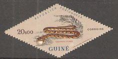 Guine 1962 20$00