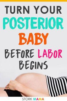 Pregnancy Goals, Pregnancy Health, Pregnancy Care, First Pregnancy, Pregnancy Workout, Pregnancy Videos, Pregnancy Fitness, Happy Pregnancy, Posterior Baby